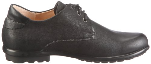 Think Hr. Rossi 7-87631-09, Chaussures basses homme Noir-TR-F4-6