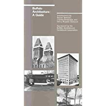 [(Buffalo Architecture : A Guide)] [By (author) Reyner Banham ] published on (October, 1981)