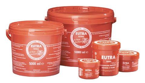 ARNDT Melkfett EUTRA TETINA 250 ml