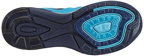 Nike Lunarglide 6, Scarpe da corsa uomo Blu (Blau (Blue lagoon/black-td pool blue 403))