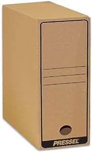 218100 Naturel pressel boîte de 1 pièce