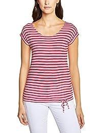 703c139c4 Street One Camiseta sin Mangas para Mujer