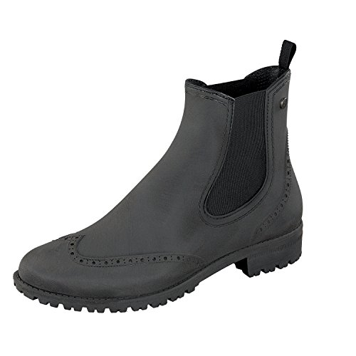 Gosch Shoes Sylt - Damen Chelsea Gummistiefel