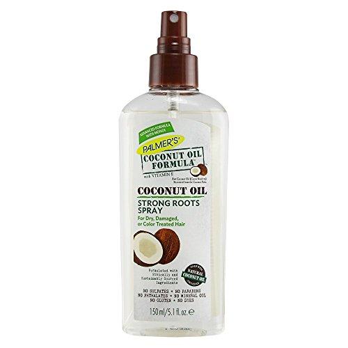 Palmer's Spray Fortifiant Racine Coco 150 ml - Lot de 2
