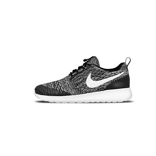 Nike WMNS Roshe One Flyknit, Chaussures de Sport Femme