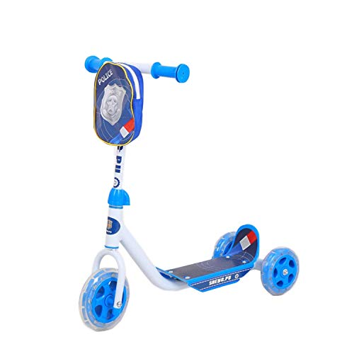 Artall Zoom Kinderscooter Dreirad Kinderroller Roller Scooter für Kinder ab 2 Jahren, bis 20kg