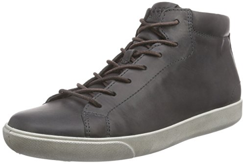 Ecco Ecco Gary, Bottes Chelsea homme Gris (moonless01532)