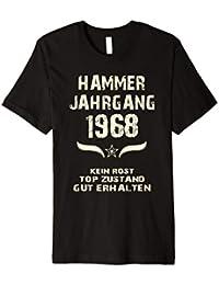 Hammer Jahrgang 1968 Kein Rost Top Zustand T-Shirt