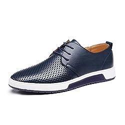 Zapatos de Cuero Hombre...
