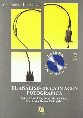El analisis de la imagen fotografica / T...