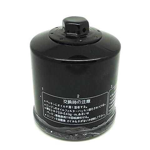 Yihao Kawasaki Mule Oil Filter 500 520 550 600 610 2500 2510 2520 Kaf300 Kaf400 Kaf620 1998 Kawasaki Kaf620 Mule 2510 4X4 Zz1081
