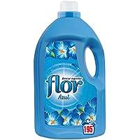 Flor Suavizante Concentrado Azul - 195 Dosis