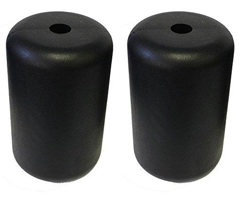 Rodillo de espuma de poliuretano de 8'x 4' x 1'ID par