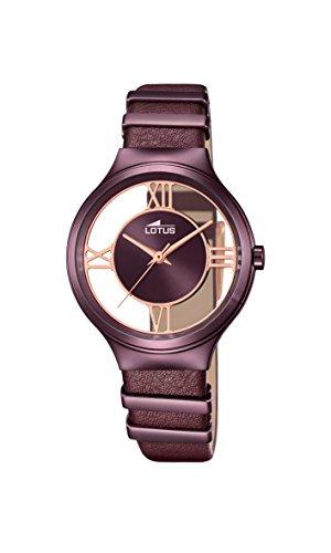 41dcOrgZsQL - Lotus - Reloj de pulsera