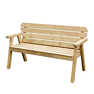 Anchor Fast Exmouth 5Ft (3 Seater) Bench - !!! SALE !!!