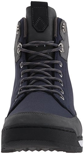 Herren Winterschuh Volcom Roughington GTX Winterschuhe Midnight Blue