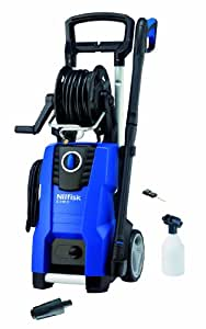 Nilfisk E 130.3-9 X-Tra Excellence Pressure Washer with 2 KW Induction Motor