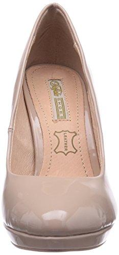 Shoes 34 Tacco Donna Pink H7481 Con Rosa Buffalo P1236sScarpe yYfbv6g7