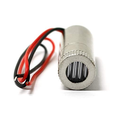 808nm 25mW Infrarot Laser-Modul Line Laser 120Grad -
