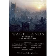 By Adams, John Joseph ( Author ) [ Wastelands: Stories of the Apocalypse ] Jan - 2008 { Paperback }