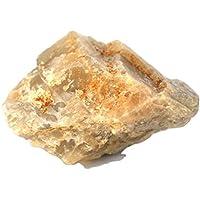 Reiki Healing Energy Charged Raw Moonstone Kristall Stück 3,5 cm (wunderschön in Geschenkverpackung verpackt) preisvergleich bei billige-tabletten.eu