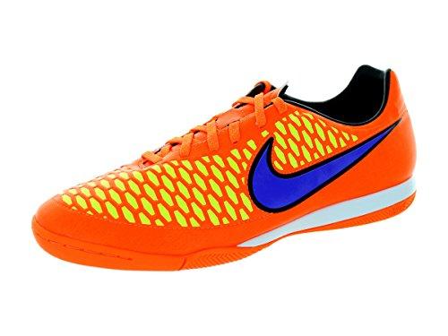 Nike  Magista Onda, chaussures de football homme - - LSR ORNG/PRSN VLT-TTL ORNG-VLT