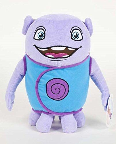 home-en-route-oh-violet-peluche-28cm-bonne-qualite