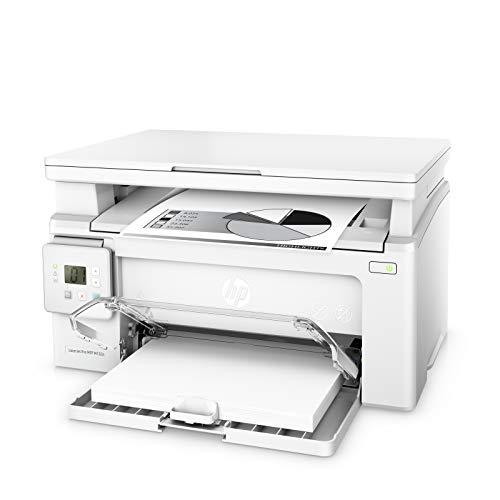 HP Laserjet Pro M132a All in One Monochrome Laser Printer Laser Printers