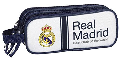 Real Madrid Safta 811654635 – Portatodo triple