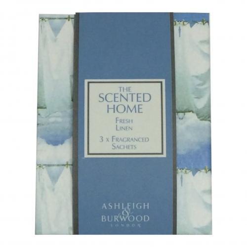 Confezione da 3 sacchetti profumati ashleigh and burwood - profumatore per ambienti - fragranza