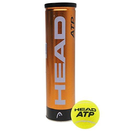 Pelotas tenis Atp Smartoptik sentía tecnología Encore