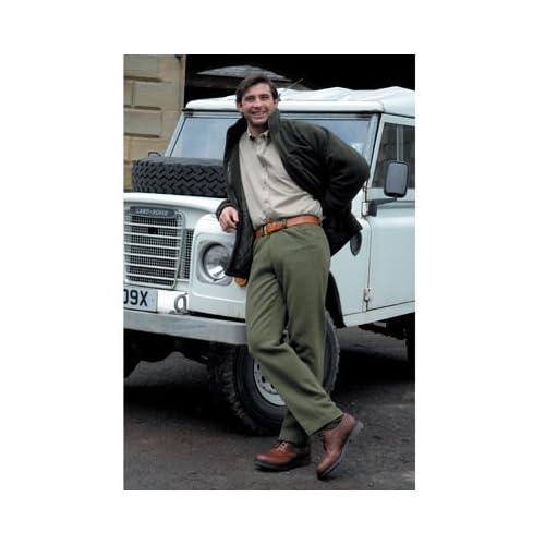 41dcWwtS3GL. SS500  - Hoggs Ghillie W/Proof Fleece JKT Sml