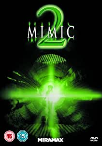Mimic 2 [DVD]