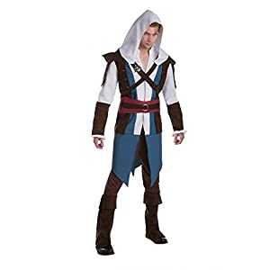 Assassin's Creed – Männer-Kostüm Edward Kenway