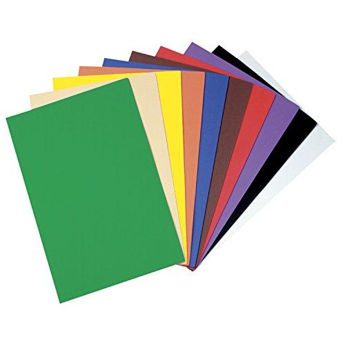 Wonderfoam Peel & Stick Variety Pack-Assorted Colors