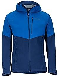 Marmot 81800-3691-4 Chaqueta, Hombre, cerúleo Oscuro/Azul Marino Polar