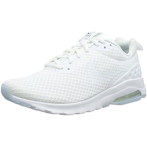 Nike Air Max Motion Lw, Zapatillas de Deporte Para Hombre