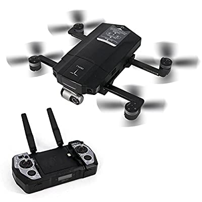 GDU O2 FPV Camera Drone 3-Axis Gimbla 4K Camera App Obstacle Avoidance from SureShop