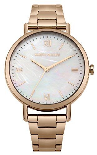 Orologio da Donna Karen Millen KM159RGM