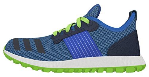 Adidas Sapatos Jovem Puro Impulso Zg C Execução Azul (azul / Maruni Seveso)