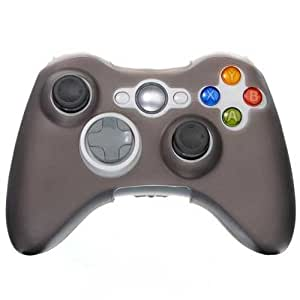 COQUE Etui Housse Silicone protection Pour Xbox 360 Controller Microsoft Manette