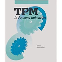 TPM in Process Industries.