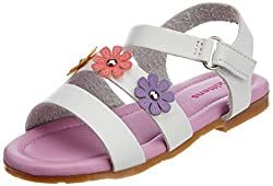 Kittens Baby Girl's Fashion Sandals