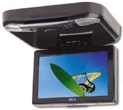 Audiovox MM 701 17,8 cm (7') TFT Aktiv Matrix LCD Display, NEU