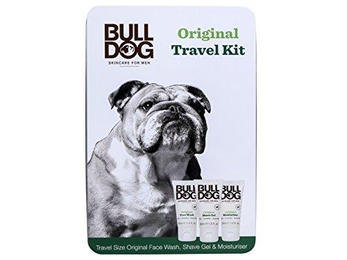 Bull Dog original travel kit
