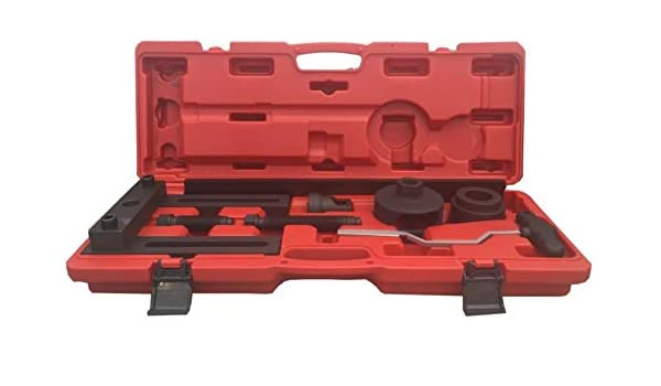 Mekanik 7 Speed DSG Clutch Installer Remover Tool Set,Clutch Removal Set 7-speed Compatible with VW /& Audi