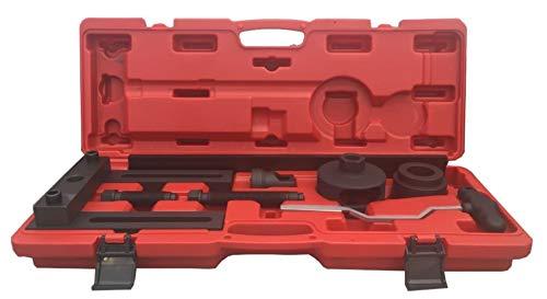Mekanik 7 Gang DSG Kupplungswerkzeug Set Kupplungsausbau 7-Fach kompatibel mit VW & Audi