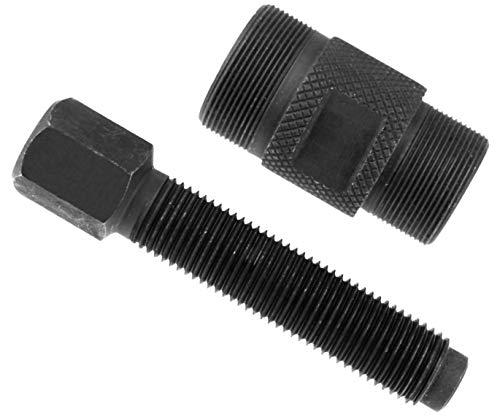 SALAKA M24 & M27 Motorrad-Schwungrad-Abzieher Abzieher Schwungrad Rotor Abzieher Werkzeug für Motorrad Roller