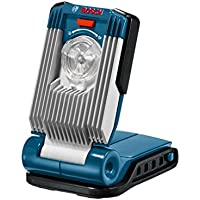 GLI Vari Professional  LED Akku Leuchte 14,4–18 V 300 lx