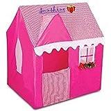 Toyshine Jumbo Size Tent House For Kids - 7 Orange